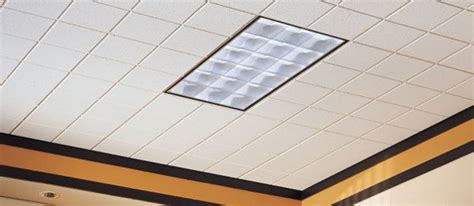 Armstrong Second Look Ceiling Tile by Cortega Second Look