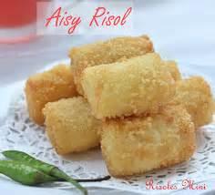 Bolu Jadul Aneka Topping la cuisine de lia kemasan produk aisyrisol