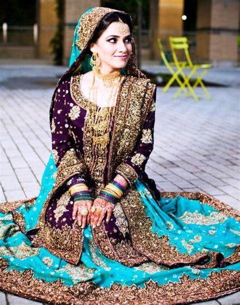 bridal walima dresses 2013 for pakistani brides 009 life