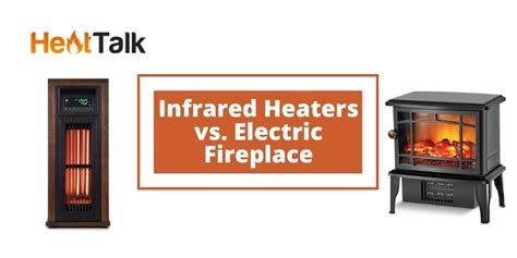 infrared heater  electric fireplace