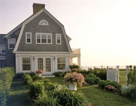 gambrel roof homes gambrel roof shingle transition modern home interiors