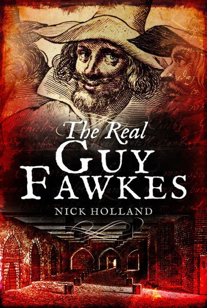 pen and sword books the real fawkes hardback