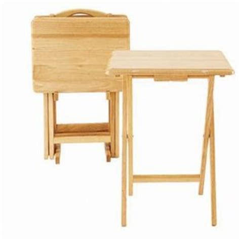 Tv Tables At Walmart by Walmart Tv Tray Table Reviews Viewpoints