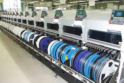 flextronics unveils highly flexible assembly     assembly magazine