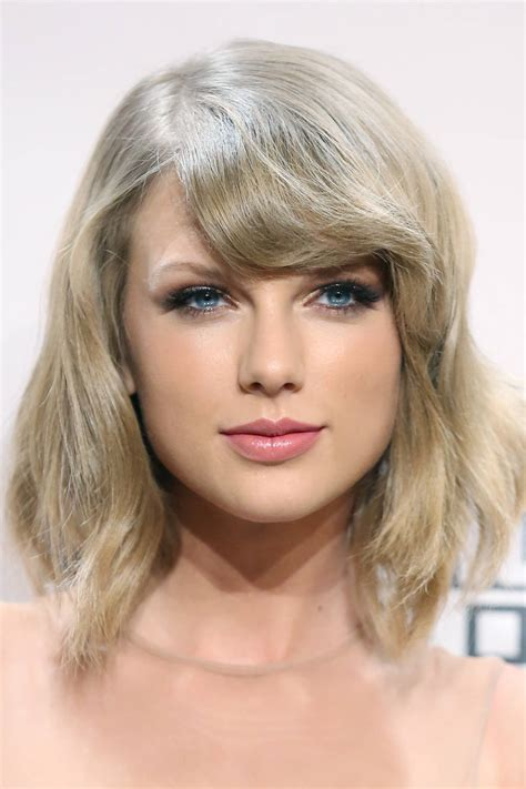 taylor swift wavy bob pretty haircuts for winter 2015 hairstyles 2017 hair