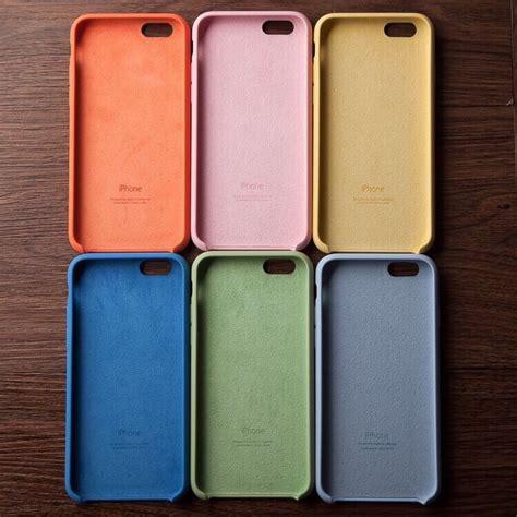 fundas originales iphone 6 funda para apple iphone 8 7 6 6s plus original ultra suave