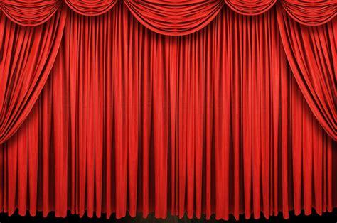 roter vorhang m 246 belideen - Roter Vorhang