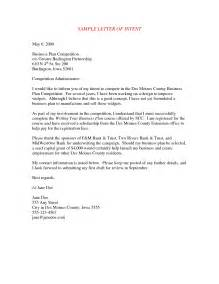 Letter Of Intent Business Model Best Photos Of Business Letter Of Intent Letter Of