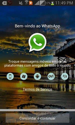 tutorial como deixar o whatsapp transparente tutorial como deixar seu whatsapp transparente eu sou