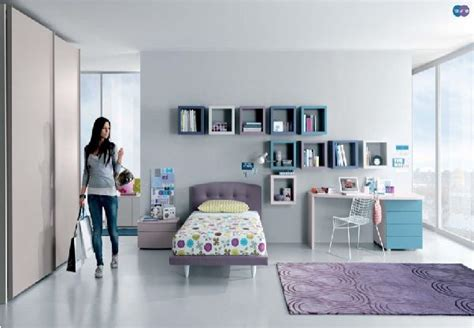 modern teenage bedroom cool modern teen girl bedrooms room design ideas