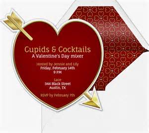 25 best valentine invitation templates for 2015 free