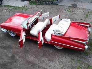 4 Door Cadillac Convertible For Sale 4 Door Cadillac Convertible Sold 1959 On Car And Classic