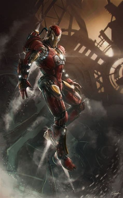 Ironman Mk37 Sea Diving Mech Suit 1057 best images about visions of iron on