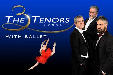 the best of the 3 tenors the three tenors napul 232 opera arias and ballet in rome