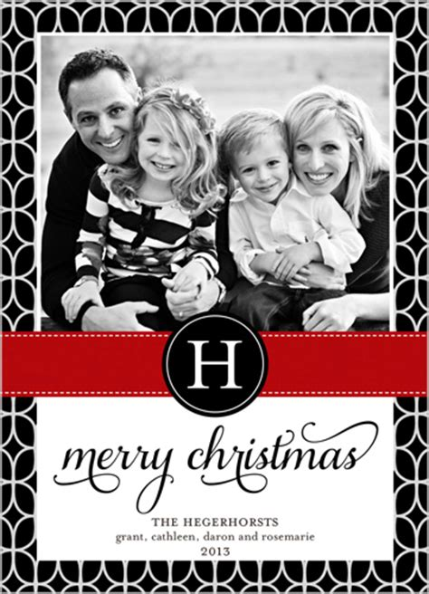 20 Gift Card For Shutterfly - black and white family christmas cards www pixshark com images galleries with a bite
