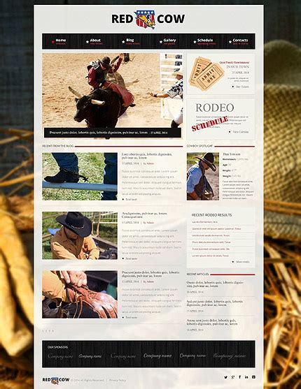 Template 53350 Ensegna Themes Drupal Dating Template