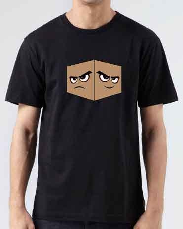 Tshirt From Mars djs from mars logo t shirt