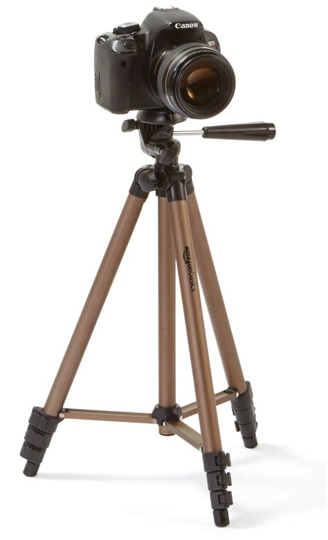 Tripod Foto galleon amazonbasics 50 inch lightweight tripod with bag