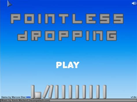 Pointless Dropping Hacked / Cheats - Hacked Online Games Useless Websites Game