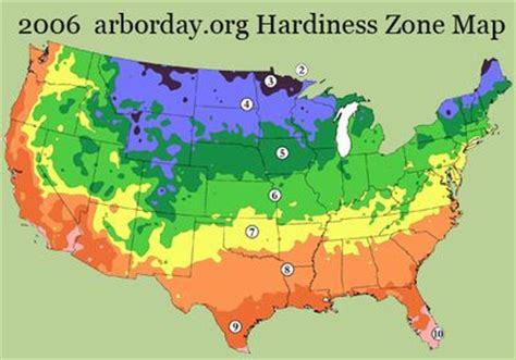 garden zone by zip code us hardiness zone map