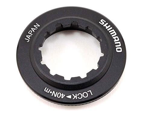 Shimano Xtr Sm Rt96 Lock Ring shimano xtr sm rt99 tech center lock freeza brake rotor 140mm ismrt99ss mountain