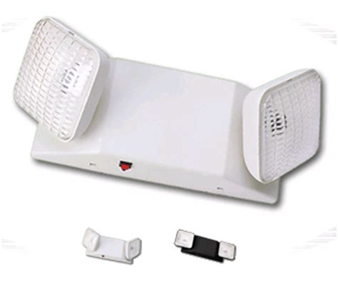 Emergency Lighting Fixture 2 Emergency Light Egress Light Fixture Buylightfixtures