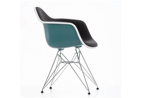 Eames Plastic Armchair Dar by Eames Plastic Armchair Dar By Vitra Stylepark