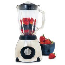 Kitchen Blender Elite 174 48 Oz Kitchen Blender With Glass Jar 212986