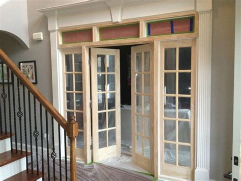 Kirkland Home Decor french door installation office contemporary home