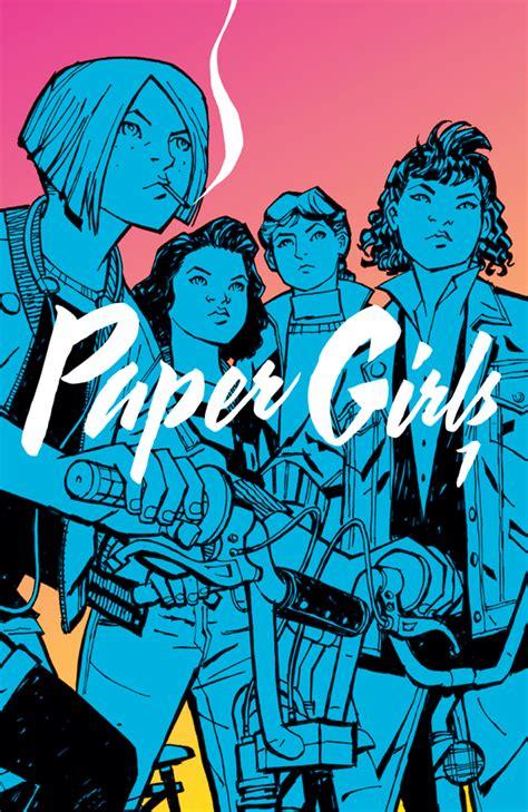 paper girls n 12 the 2016 nerdies graphic novel winners announced by katherine sokolowski nerdy book club