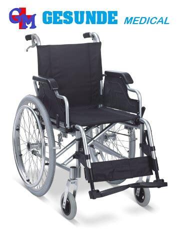 Kursi Roda Alumunium jual kursi roda murah