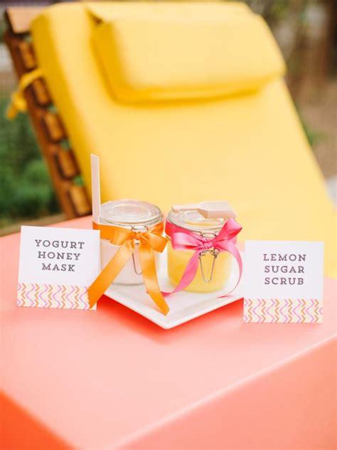 Baby Spa Sugar Baby diy lemon sugar scrub tutorial how tos diy