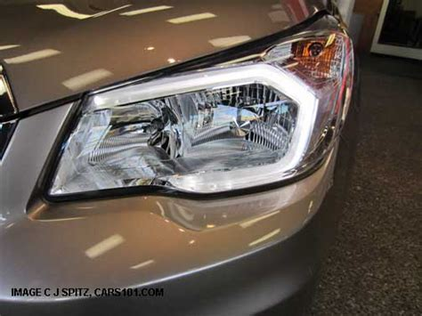subaru forester headlights 2014 subaru forester exterior photo page 1