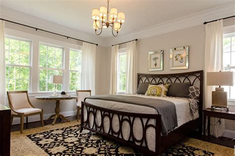 southern living master bedroom southern living custom builder home hallsley richmond