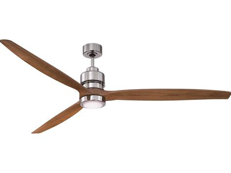 craftmade sonnet chrome 70 inch wide ceiling fan with