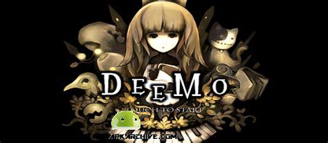 deemo full version apk deemo v1 2 1 full unlocked apk download free apkmirrorfull
