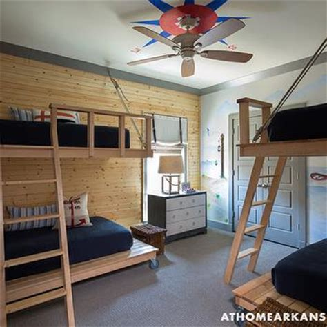 Ceiling Fan For Room With Bunk Beds by Lucite Ceiling Fan Boy S Room Herlong