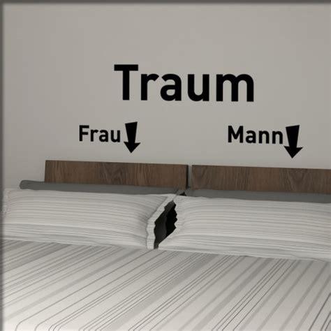 Was Sind Gute Farben Für Ein Schlafzimmer by Schlafzimmer Wandsticker Wandmotive Wandtattoos