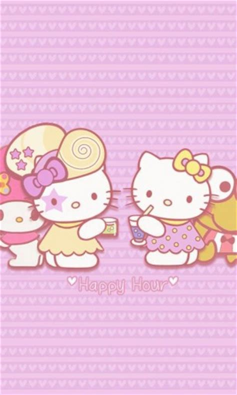 wallpaper hello kitty apps hello kitty wallpapers by app for android