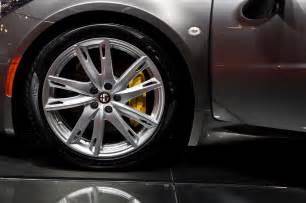 Alfa Romeo Wheels 2015 Alfa Romeo 4c Launch Edition Wheels 02 Photo 12