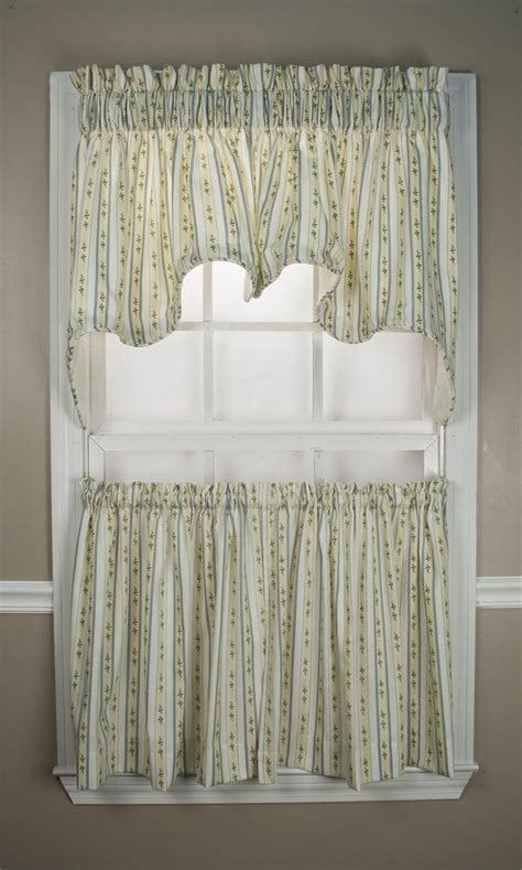 what are tier curtains cynthia stripe tier curtains