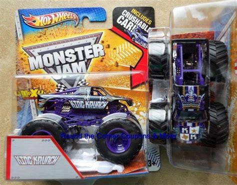 wheels monster jam truck case 1000 images about ebay toys on pinterest cars trucks
