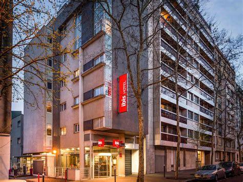 hotel ibis porte d italie h 244 tel 224 ibis place d italie 13 232 me