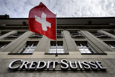 swiss banks credit suisse is building a new u s bank just for