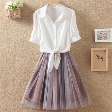 Dress 2pcs With Cardigan Black Beige 1 home 183 fashion kawaii japan korea 183 store