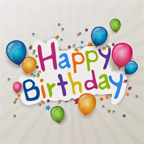 happy events happy birthday wishes images free