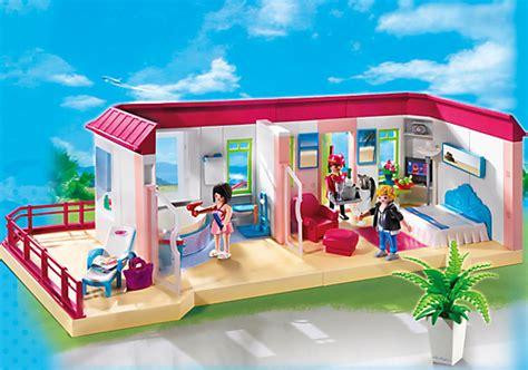 playmobil inn suite de luxe 5269 playmobil 174