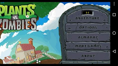 full version plants vs zombies free plants vs zombies java version for android youtube