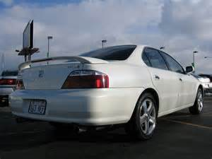 2002 acura tl information and photos momentcar