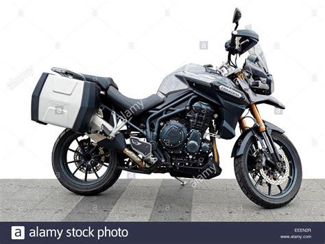 Triumph 8 Zylinder Motorrad by 12 Cylinder Engine Stockfotos 12 Cylinder Engine Bilder
